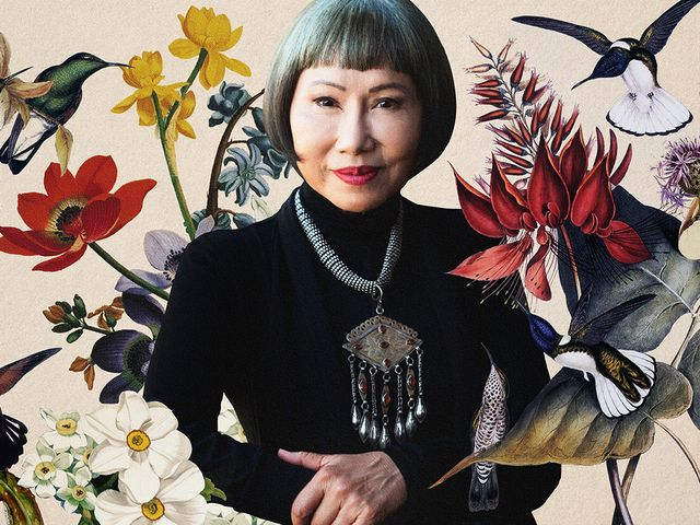 Race and racism in Mother Tongue by Amy Tan